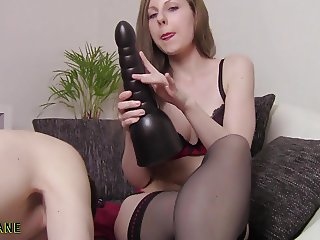 femdom and toys