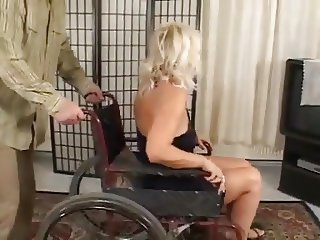 German Granny Still Got It As She Fucks Young Cock