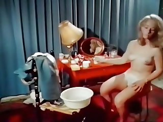 A Jolly Shave (Pornography 4 of 10)