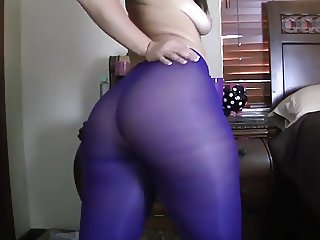 JOI - Worship this big thick juicy ass