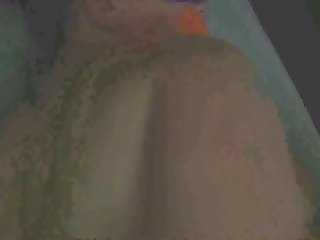 taped mouth, blindfold, arms on back, assfuck
