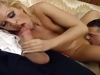 Dolly Golden Fucked by Remigio Zampa & Robert Ribot