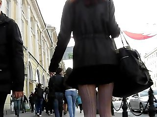 UNDER THE SKIRT UPSKIRTS 159
