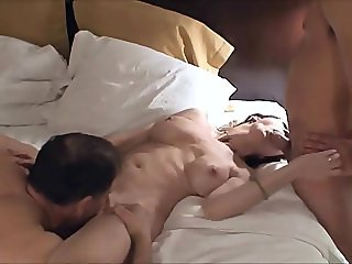 Beautiful cuckolding wife shared