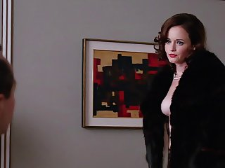 Alexis Bledel - Mad Men s5e09