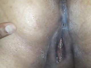 cherry pop big booty cream cum full 01-19-16