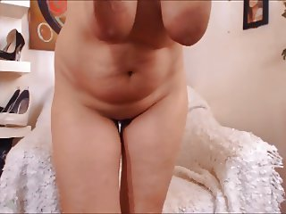 PUFFY & SAGGY TITS 5