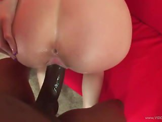 Black Dick For The White Chick (Scene #3)