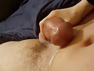 amateur wife ruins his orgasm