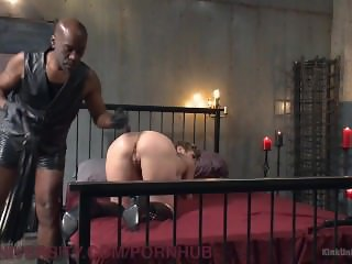 How To: Sexual Flogging