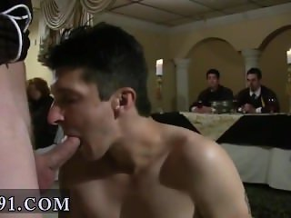 Older gay men huge cocks fuck virgin twinks Muff Meat was chosen from the