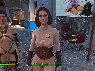 Fallout4 the ultimate game of war sex and perversions part 2
