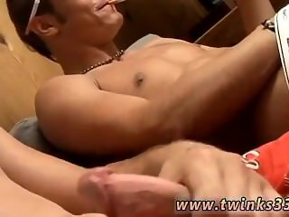 Gay sex man and movie The 2 grope their spears while they drag back on