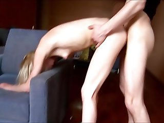 Ukrainian Alice - fucking slut