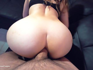 FIRST ANAL VIDEO
