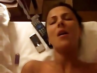 BEST HOMEMADE ON CAMERA WITH HOT WOMAN