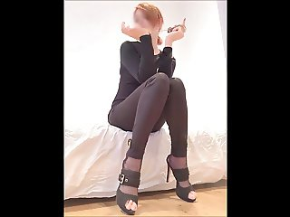 39 cocks locked in chastity