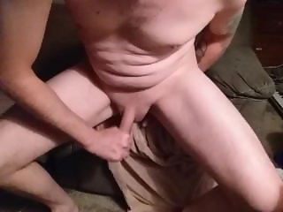 fuck in the ass drunk orgasm shaking