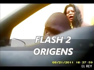 FLASH 2 ORIGENS