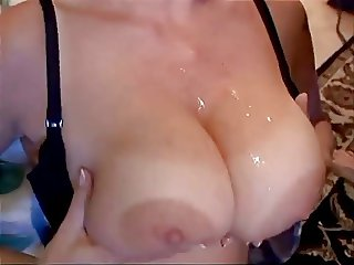 Natural Cougar Carrie Moon