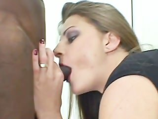 Interracial Valley Sluts - Scene 4
