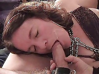 GOOD HOMEMADE MILF COCKSUCKING