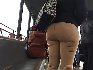 PHAT DONK BUTT