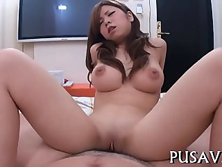 She loves fingers and cock in pussy