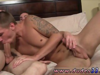 Gay men cruising for sex and sex tube old men fucking twinks Trent is