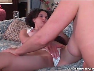 Attractive lesbian action with horny sluts