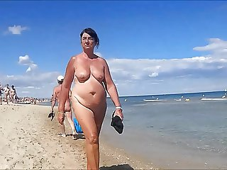 Nude Beach Delights 3