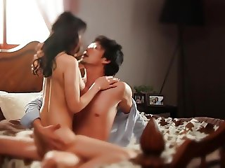 Han Ha-Yoo Hot Sex Scene From Role Play