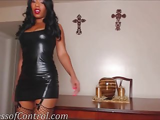 Financial Domination and Humiliation Mistress