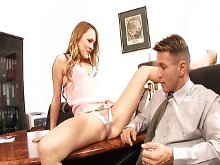 Blue Angel in German Porn
