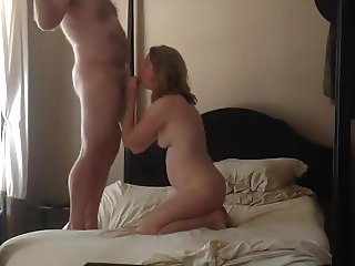Homemade wife video