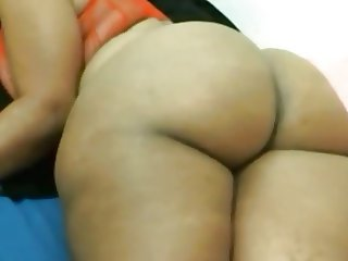 Juicy ass from the motherland