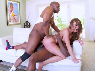 Britney Amber Black DP