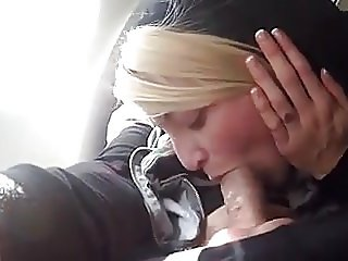 blowjob in A320 airplane