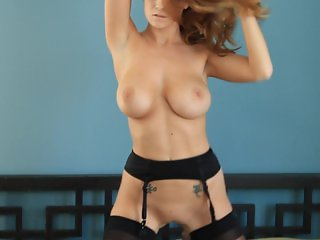 Playboy Plus: Leanna Decker - I Wanna Be Watched