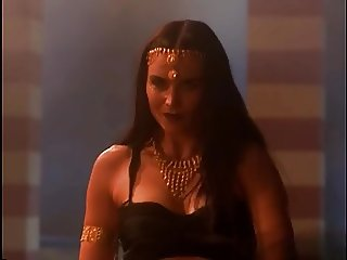 Xena Warrior Princess Sexy Dance