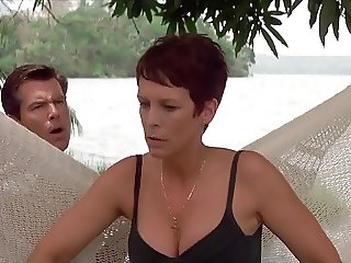 Jamie Lee Curtis - The Tailor of Panama 02
