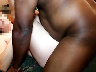 Wife Enjoying Her Black Cock Friend