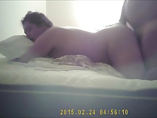 Fucking the maid chubby neighbor