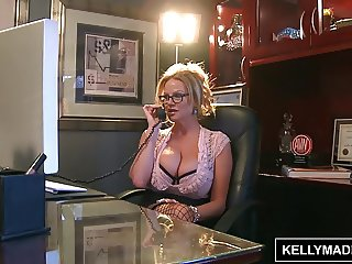 KELLY MADISON Phone Affair