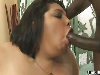 BBW Lorelai Loves That Cock Drilling
