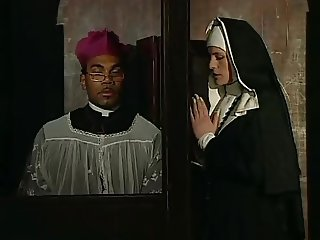BBC Priest for Nun