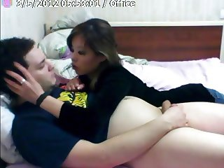 asian mouthfull whit romantic kissing