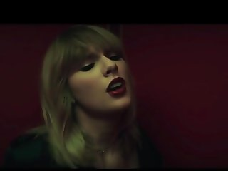 Taylor Swift sexy scenes