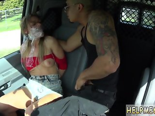 Best handjob in car xxx Poor Callie Calypso.