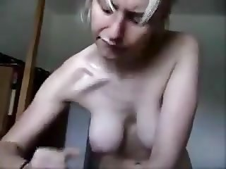 STP3 Sister Loves To Taste His Cum !